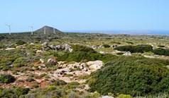 أرض 1116000 m² في جزيرة كريت