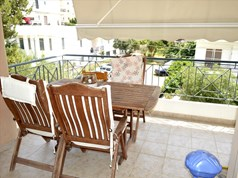 Flat 90 m² in Athens