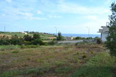 Land 5100 m² in Chalkidiki