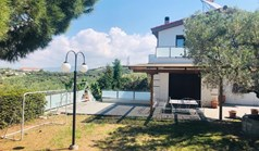 Detached house 300 m² in Chalkidiki