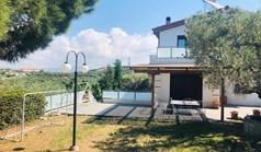 Einfamilienhaus 300 m² in Chalkidiki