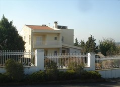 Detached house 347 m² in Thessaloniki