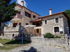 Detached house 131 m² in Kassandra, Chalkidiki