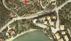 հողատարածք 7400 m² Խալկիդիկիյում