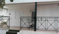 Dom wolnostojący 120 m² na Attyce