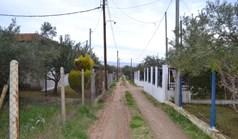 Zemljište 500 m² na Kasandri (Halkidiki)