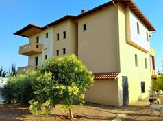 Detached house 400 m² in Chalkidiki
