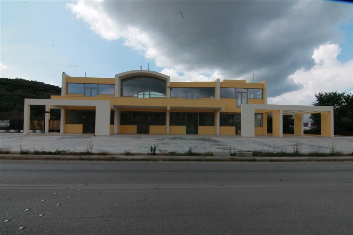 Аренда коммерческой недвижимости в греци Снять помещение под офис Дорогобужская улица