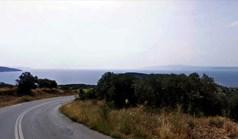 Land 2000 m² auf Athos (Chalkidiki)