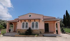 Detached house 148 m² in Corfu