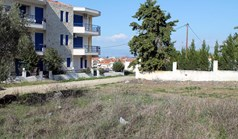 Land 600 m² in Kassandra, Chalkidiki