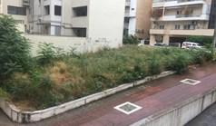 հողատարածք 268 m² Սալոնիկում