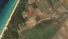 地皮 19900 m² 位于卡桑德拉(哈尔基季基州)