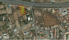 Land 3257 m² in Limassol