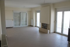Flat 88 m² in the suburbs of Thessaloniki