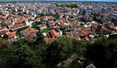 أرض 224 m² في وسط اليونان