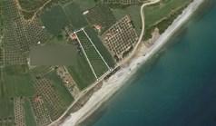 Land 4700 m² in Athos, Chalkidiki