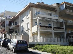 Detached house 300 m² in Thessaloniki