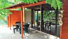 Maison individuelle 100 m² en Thassos