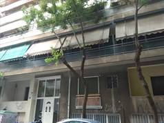 Flat 100 m² in Athens
