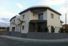 Detached house 170 m² in Limassol