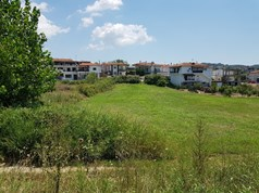 Land 1700 m² in Kassandra, Chalkidiki