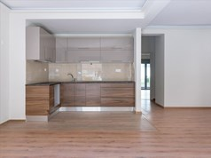 Flat 107 m² in Athens