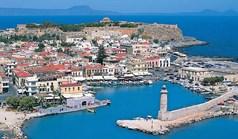 Hôtel 700 m² en Crète