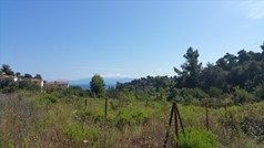 Land 9000 m² in Kassandra, Chalkidiki