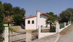 առանձնատուն 70 m² Խալկիդիկիյում