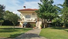 Dom wolnostojący 240 m² na Chalkidiki