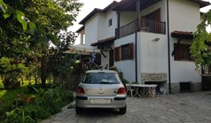 առանձնատուն 305 m² Խալկիդիկի-Կասսանդրայում