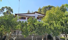 Detached house 92 m² in Sithonia, Chalkidiki