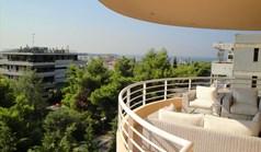 Daire 230 m² Atina'da