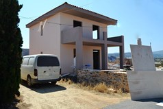 Detached house 140 m² in Crete