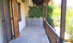 Daire 40 m² Sithonia'da (Chalkidiki)