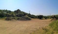 Zemljište 1850 m² na Sitoniji (Halkidiki)