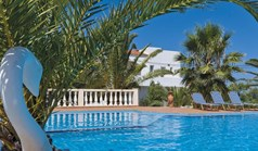 Hôtel 1200 m² en Crète