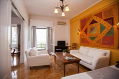 Flat 77 m² in Athens