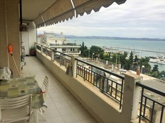 Flat 103 m² in Thessaloniki