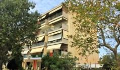 Daire 80 m² Selanik çevresinde