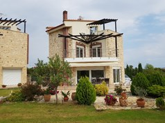 Detached house 90 m² in Kassandra, Chalkidiki