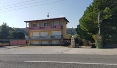 Ξενοδοχείο 350 τ.μ. στην Κασσάνδρα