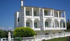 Готель 1025 m² на о. Корфу