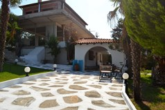 Detached house 210 m² in Kassandra, Chalkidiki