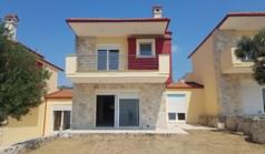 Dom wolnostojący 130 m² na Kassandrze (Chalkidiki)