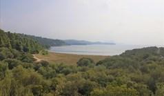 Terrain 7250 m² à Sithonia (Chalcidique)