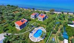 ვილა 410 m² თასოსზე