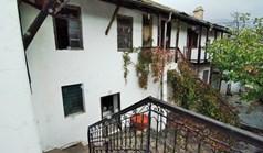 独立式住宅 415 m² 位于萨索斯岛