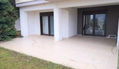 Квартира 67 m² на Сітонії (Халкідіки)